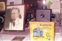 Antique Wireless Association Photos 2000 - 14