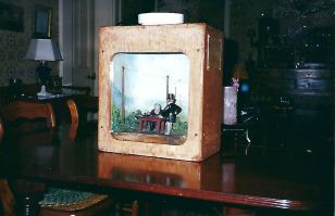 Antique Wireless Association Photos 2000 - 8
