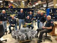 Air Zoo Restoration Team