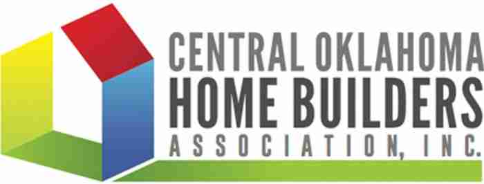 Central Oklahoma Homebuilders Assoctation