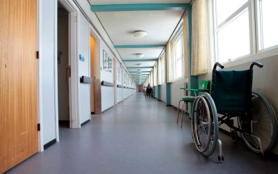Nursing Home Injuries Demand Experienced Counsel