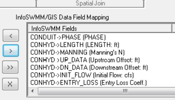 How to Import Link Shapefiles into InfoSWMM | Blogs about InfoSWMM