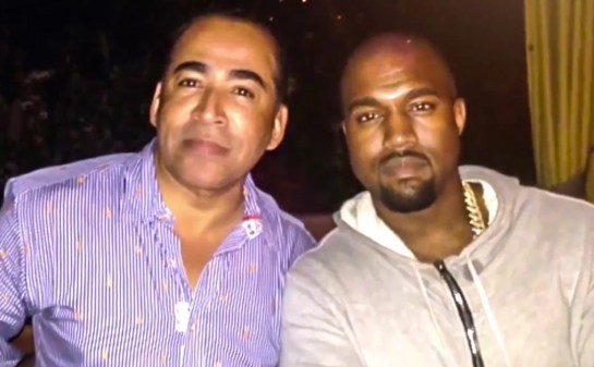 Tim Storey & Kanye West