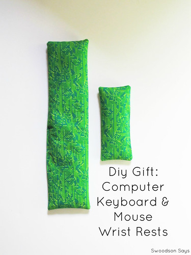 computer themed fabric
