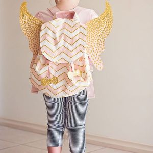 Little Collector Backpack – A Swoodson Says Sewing Pattern