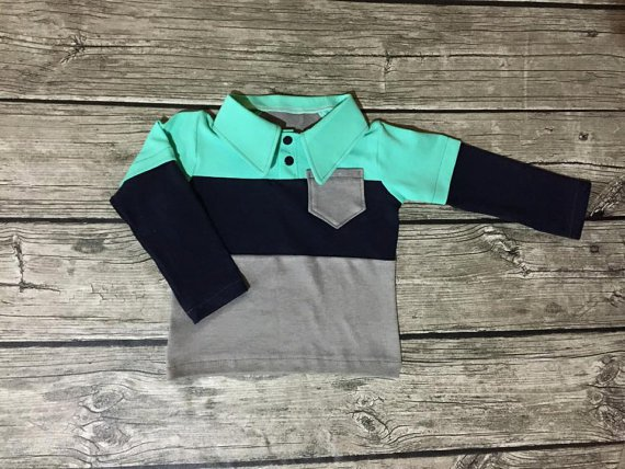 upcycle polo sewing pattern