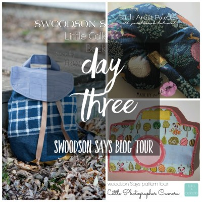 A Week of Softies! Swoodson Says Blog Tour – Day 3