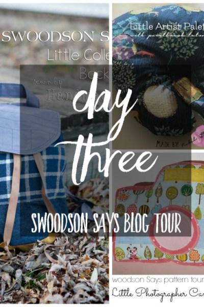 Day 3 Blog Tour