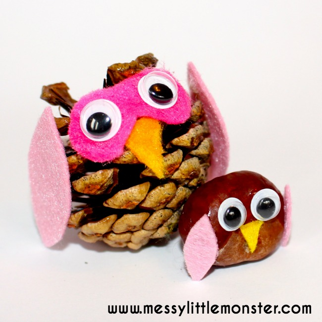 nature-owl-craft-for-kids