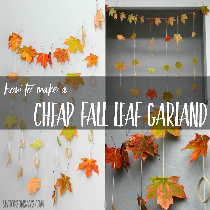 cheap-fall-leaf-garland