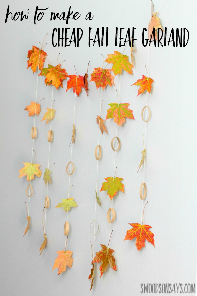 free-fall-decoration-ideas