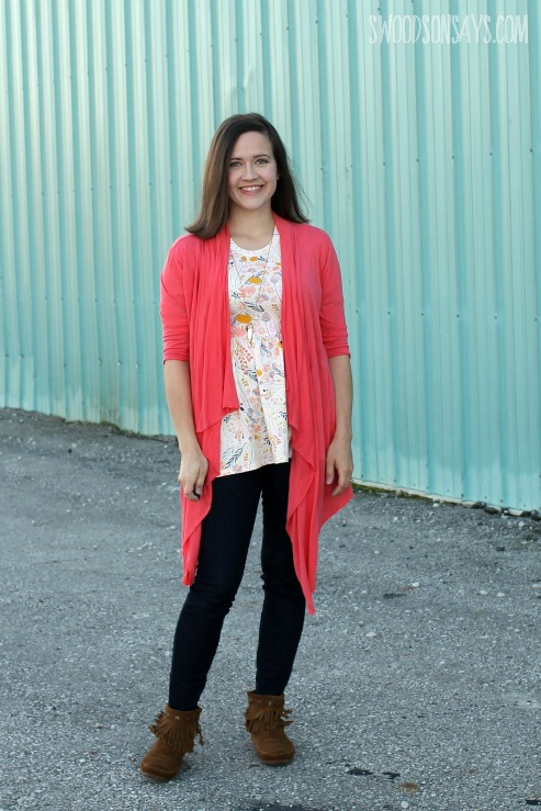 sew caroline out and about dress