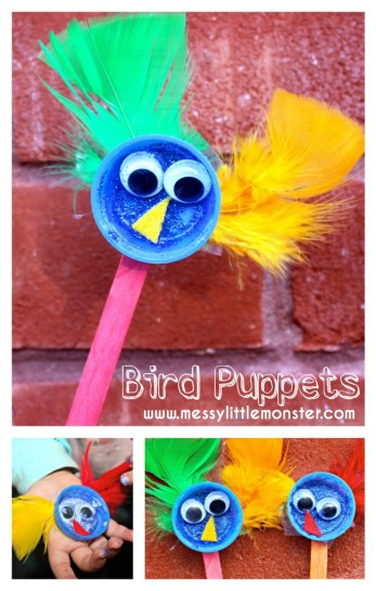 bird-puppet-kids-craft-bottle-top