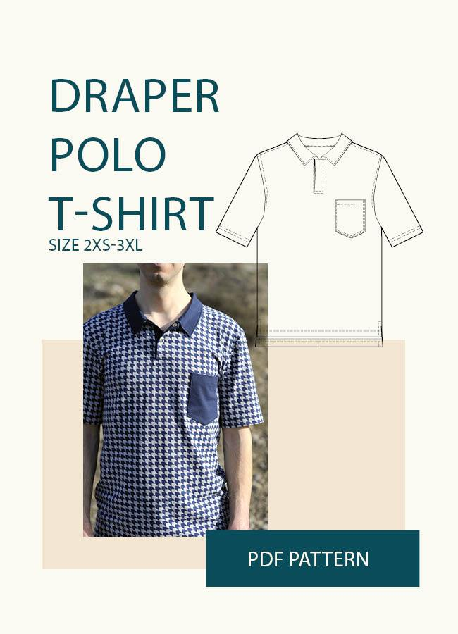 List Of 100 Mens Sewing Patterns To Sew