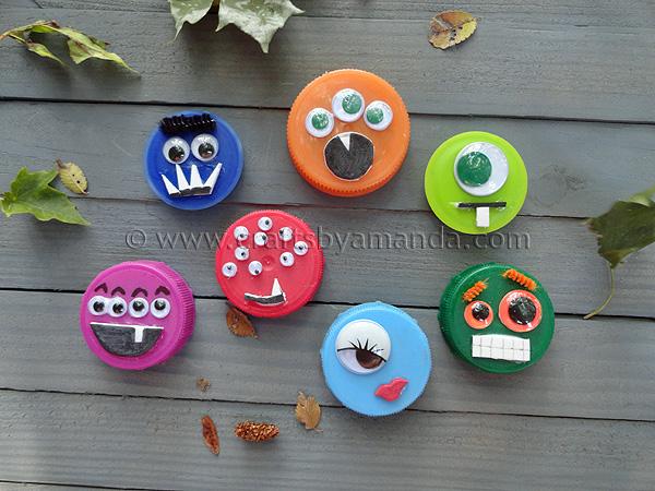 plastic-lid-monsters-3