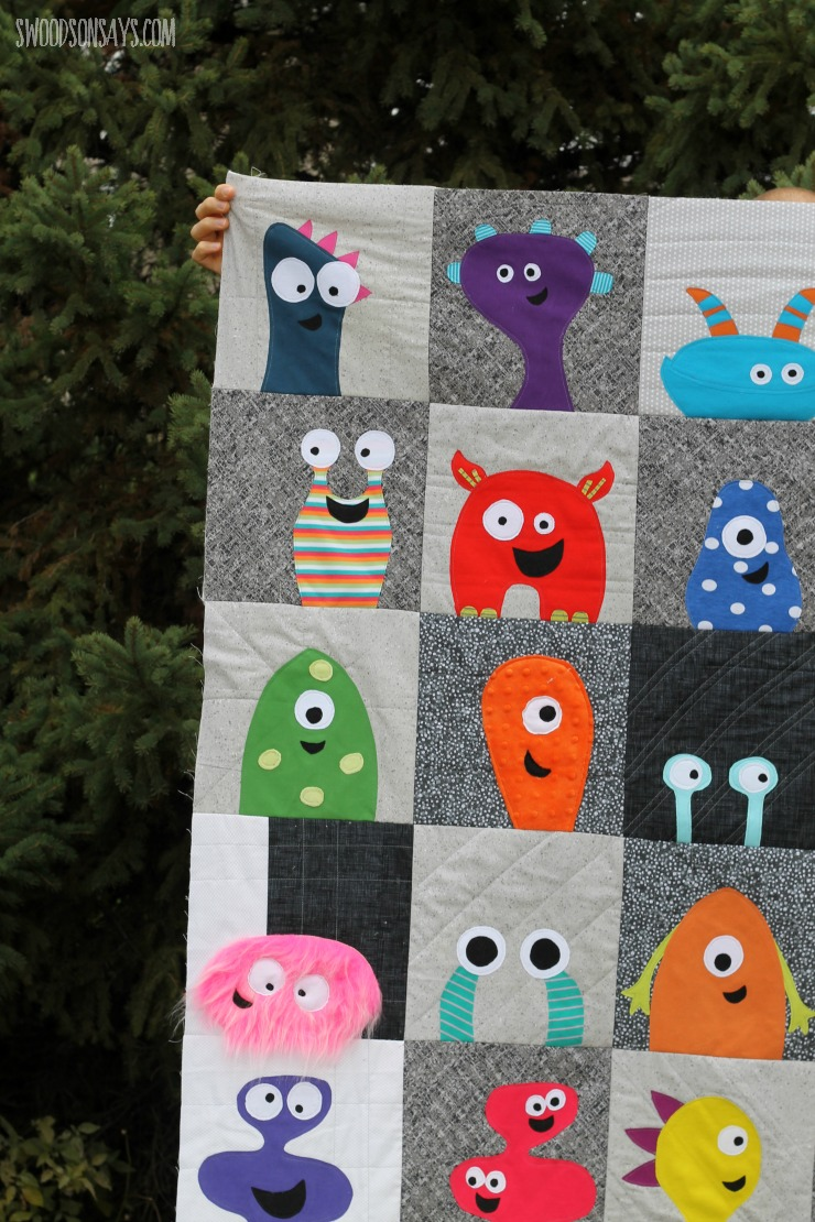 quilt-as-you-go-craftsy-class-monster-applique-9