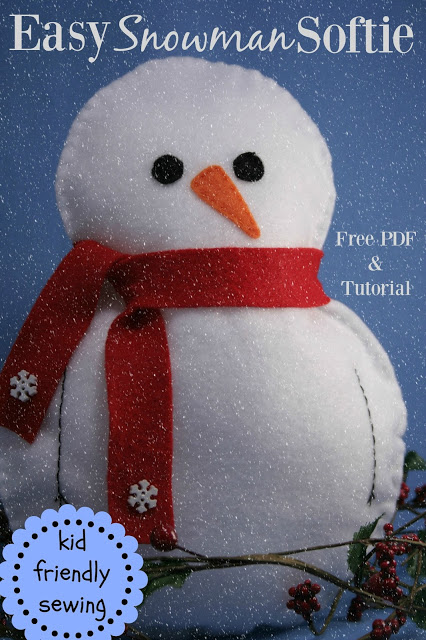 how-to-sew-an-easy-snowman-softie