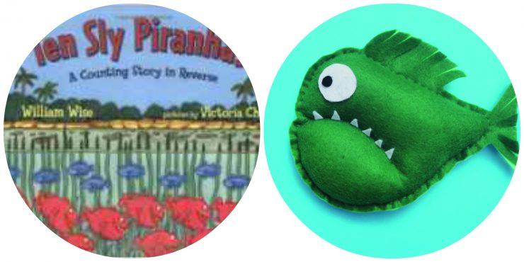 piranha-softie