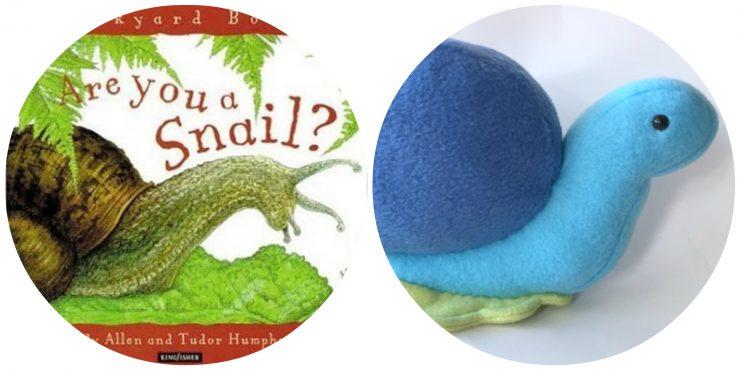 snail-softie