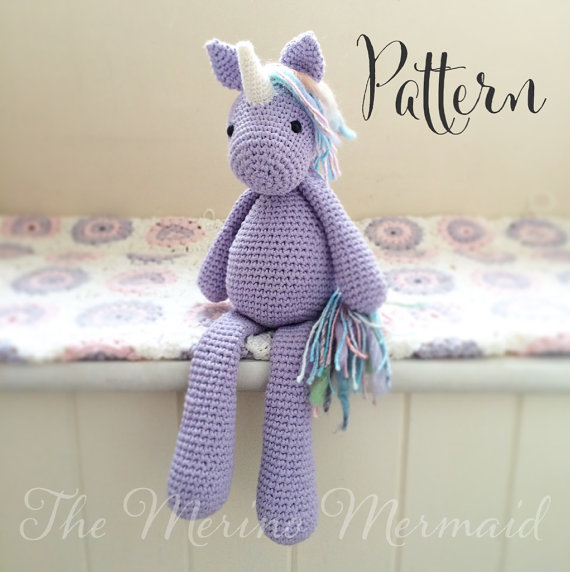 17 Cute Unicorn Crafts To Make Swoodson Says