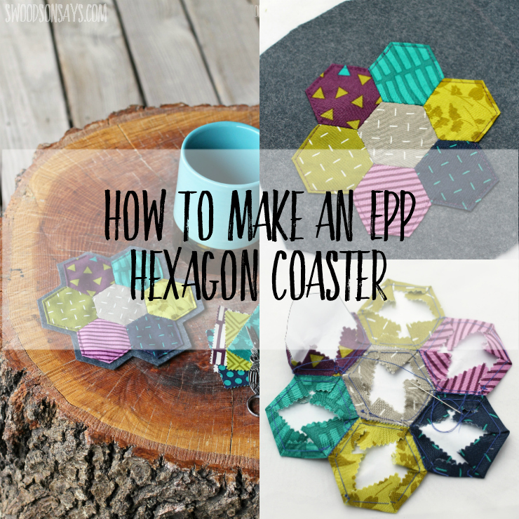 Tutorial: EPP Hexie Coaster