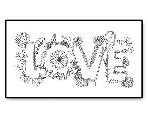 15 Valentines Day Embroidery Designs Cross Stitch Patterns