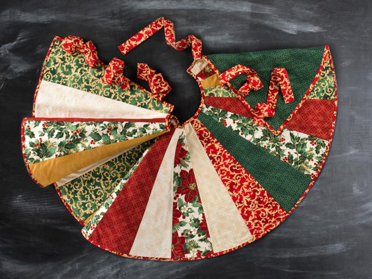 28 Christmas Tree Skirts To Make Swoodson Says,Rudolph The Red Nosed Reindeer The Movie Dvd