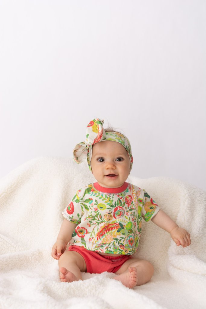 free baby pattern set 2