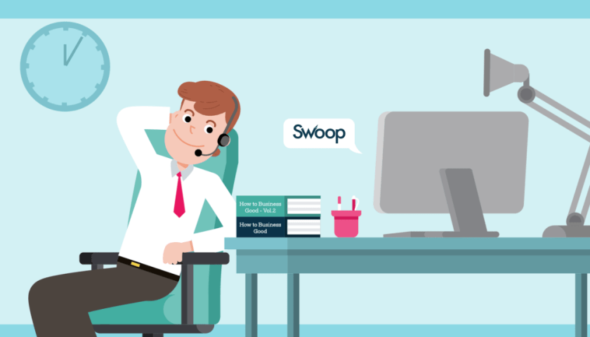 Swoop Blog: Top 5 Reasons our customers love Swoop