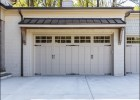 2 Car Garage Doors