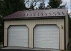 2 Car Garage Kit