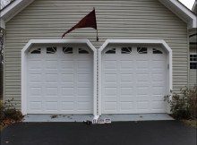 Home Depot Garage Door Parts
