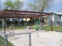 How To Build A Metal Carport