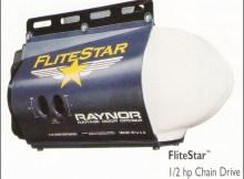 Raynor Garage Door Remote