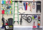 Rubbermaid Garage Organization System