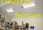 Shop Lights For Garage