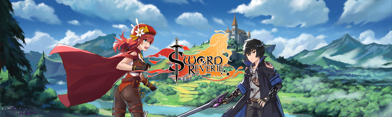 Sword Reverie VR Key Art