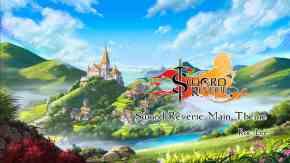 Sword Reverie Main Theme