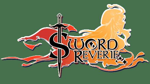 Sword Reverie VR Logo