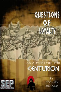 Questions of Loyalty Cover