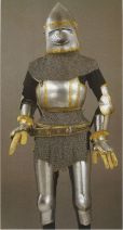 Armor From Churburg