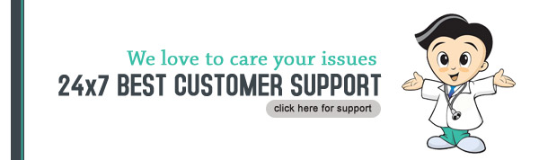 SWOT Support Ticket System