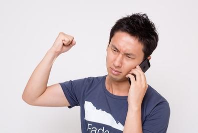 ビジネスマナー-電話マナー