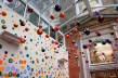 3D installation inspired by Yayoi Kusama
