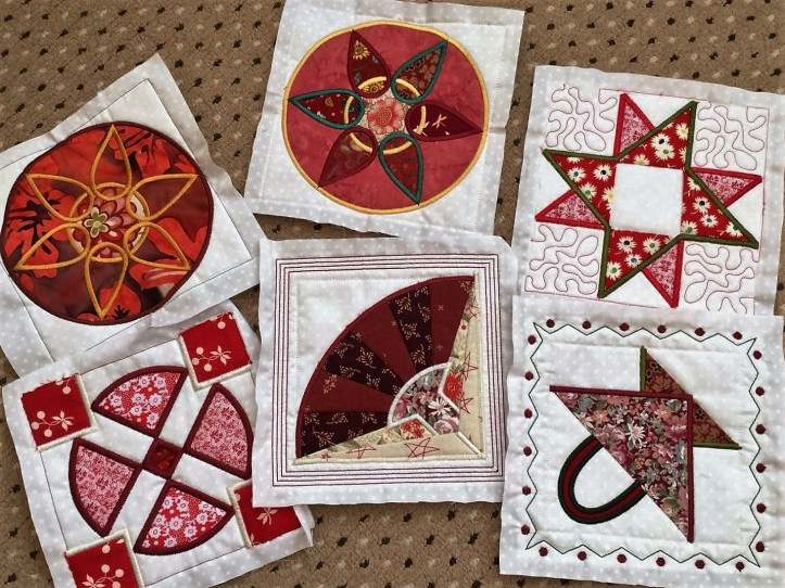 machine embroidery, machine embroidery designs, in the hoop, quilt, quilting, sewing