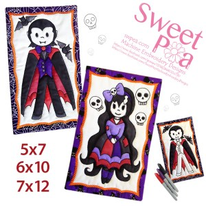 halloween-boy-and-girl-colouring-in-mugrug-set-5x7-6x10-7x12-in-the-hoop