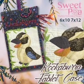 Kookaburra Tablet Case 6x10 7x12 in the hoop.jpg