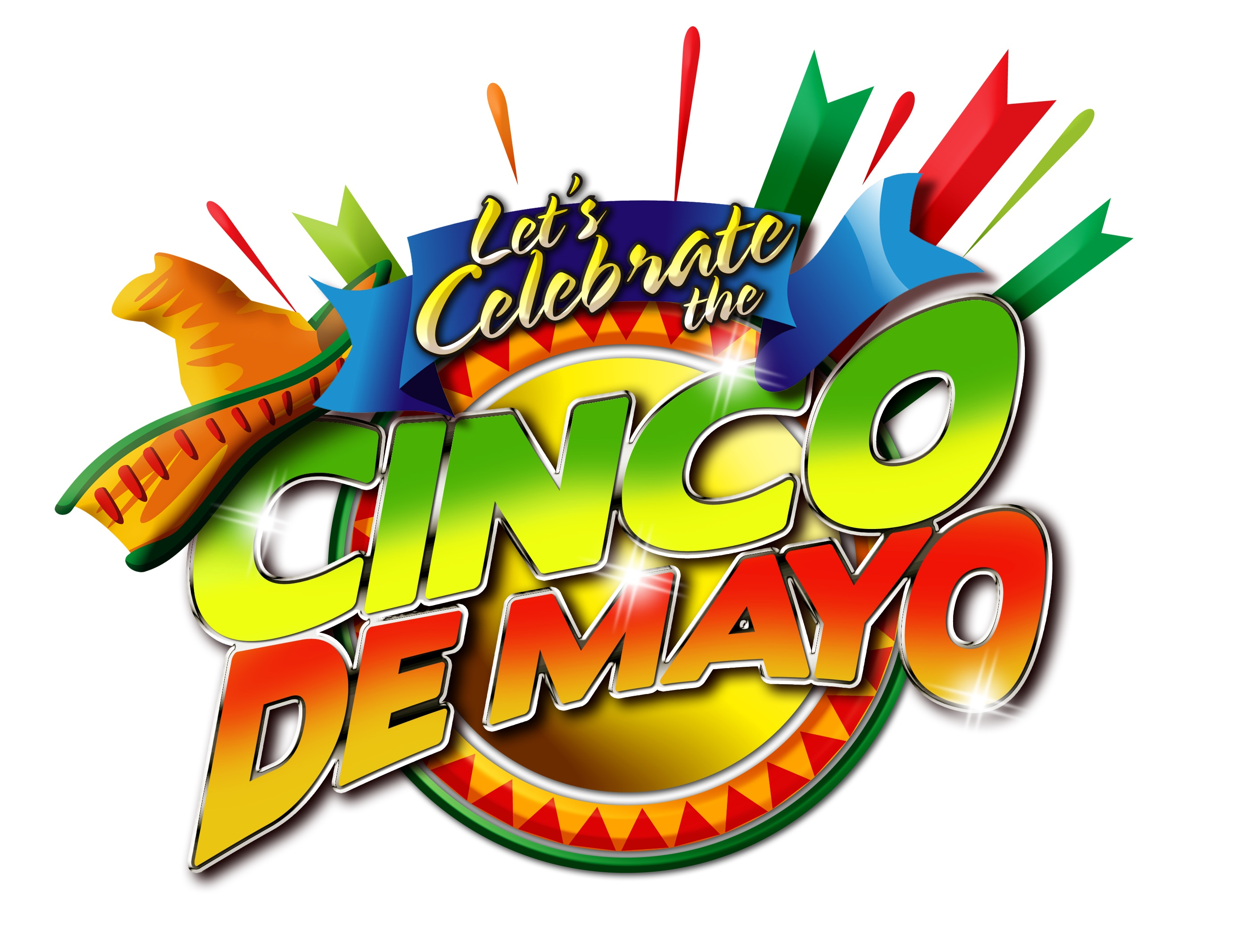 Cinco Events For Cinco De Mayo