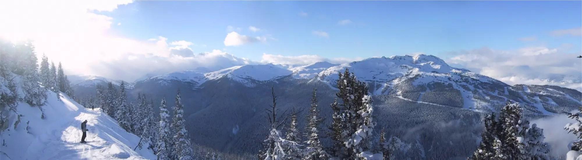 SWSPD Winter Ski Meeting
