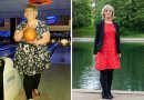 Tracey Topping loses nearly 18 stone to become Slimming World's Greatest Loser 2017